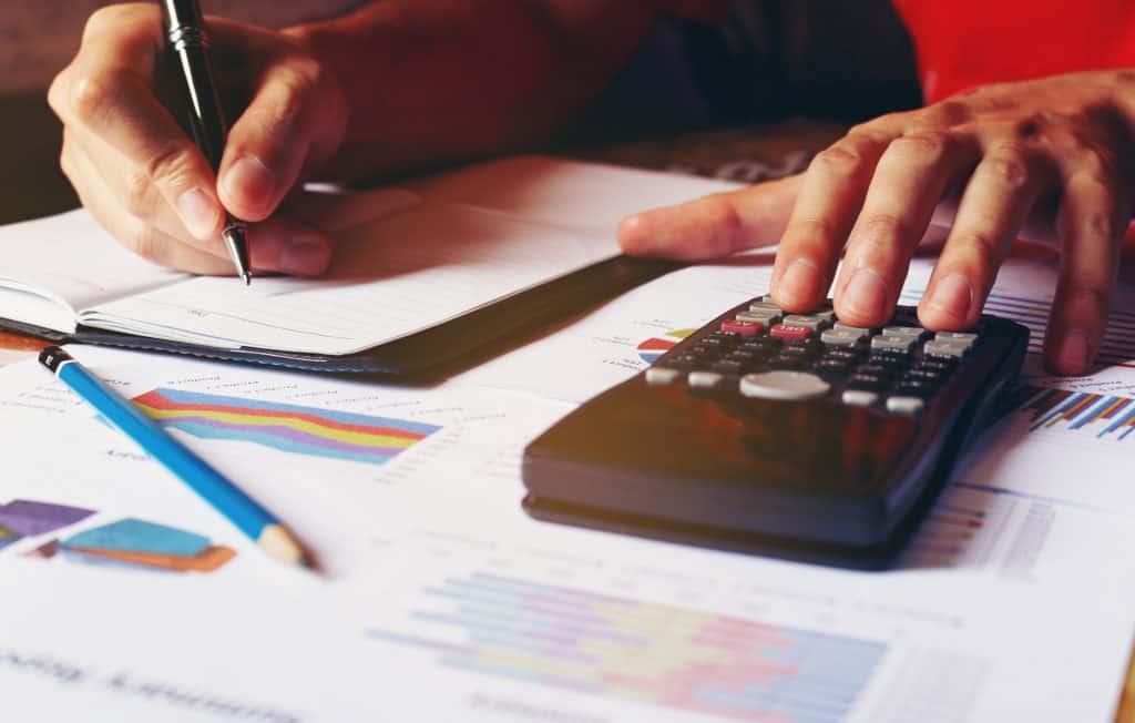 Kosten berekenen